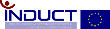 INDUCT - Interdisciplinary Network for Dementia Utilising Current Technology
